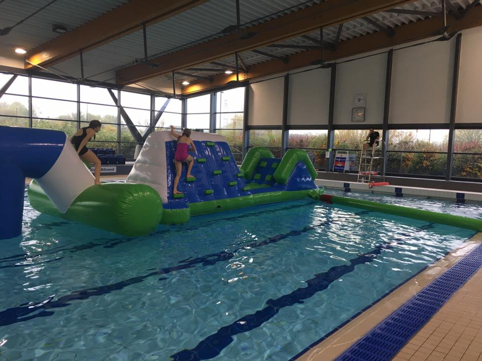 No Limits Aqua Active North Tyneside